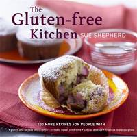 The Gluten-free Kitchen