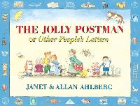 The Jolly Postman or Other People's...
