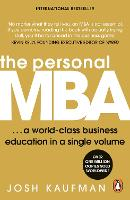 The Personal MBA: A World-class...