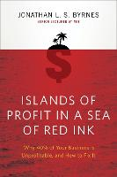 Islands of Profit in a Sea of Red Ink: Why 40% of Your Business is Unprofitable, and How to Fix It