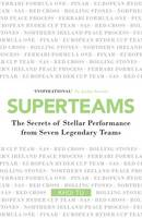Superteams: How to Take Your Team to...