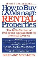 How to Buy and Manage Rental...