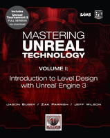Mastering Unreal Technology:...