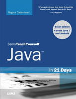 Sams Teach Yourself Java in 21 Days...