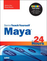 Sams Teach Yourself Maya in 24 Hours
