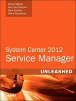 System Center 2012 Service Manager...