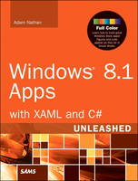 Windows 8.1 Apps with XAML and C#...