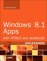 Windows 8.1 Apps with HTML5 and...