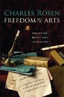 Freedom and the Arts: Essays on Music...