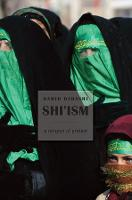 Shi'ism: A Religion of Protest
