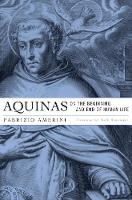 Aquinas on the Beginning and End of...