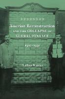 Austrian Reconstruction and the...