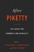 After Piketty: The Agenda for...