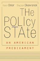 The Policy State: An American...