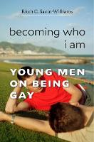Becoming Who I am: Young Men on Being...