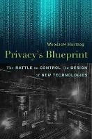Privacy'S Blueprint: The Battle to...