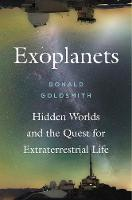 Exoplanets: Hidden Worlds and the...