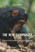 The New Chimpanzee: A...