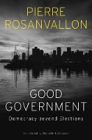 Good Government: Democracy Beyond...
