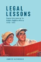 Legal Lessons: Popularizing Laws in...