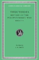 A History of the Peloponnesian War:...