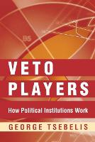 Veto Players: How Political...