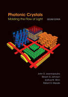 Photonic Crystals: Molding the Flow ...