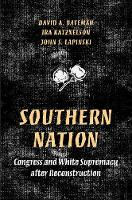 Southern Nation: Congress and White...