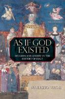 As If God Existed: Religion and...
