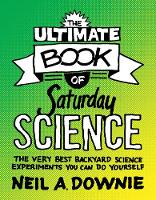 The Ultimate Book of Saturday ...