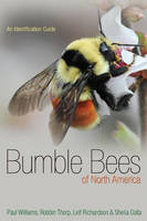Bumblebees of North America: An...