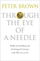Through the Eye of a Needle: Wealth,...