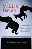 The Reputational Premium: A Theory of...