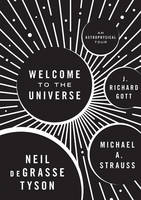 Welcome to the Universe: An...