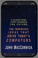 Nine Algorithms That Changed the...