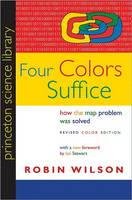 Four Colors Suffice: How the Map...