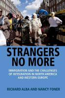 Strangers No More: Immigration and ...