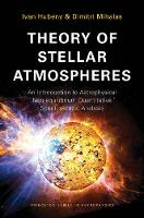 Theory of Stellar Atmospheres: An...