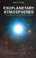 Exoplanetary Atmospheres: Theoretical...