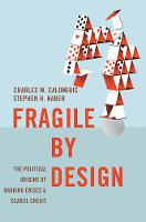 Fragile by Design: The Political...