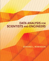 Data Analysis for Scientists and...