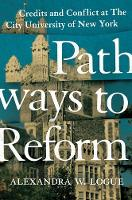 Pathways to Reform: Credits and...