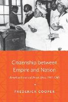 Citizenship Between Empire and ...