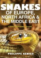 Snakes of Europe, North Africa and ...
