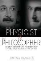 The Physicist and the Philosopher:...