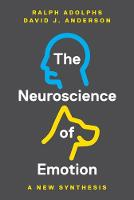 The Neuroscience of Emotion: A New...
