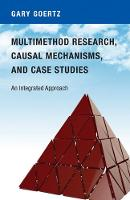 Multimethod Research, Causal...