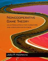 Noncooperative Game Theory: An...