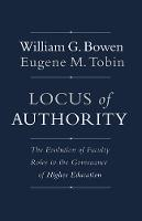 Locus of Authority: The Evolution of...