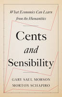 Cents and Sensibility: What Economics...